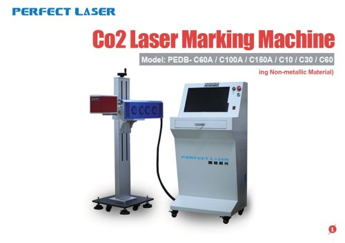 Perfect Laser-Co2 Laser Marking Machine