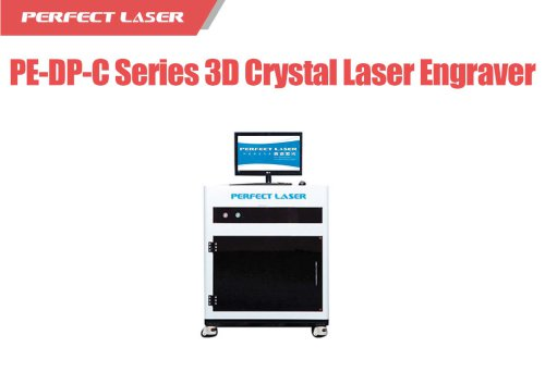 Perfect Laser - PE-DP-C Series 3D Crystal Laser Engraver
