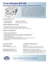 341B  High-Speed, High-Voltage ESVM