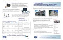 Trek Product Overview