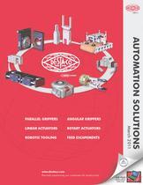DSC Robohand Automation Catalog