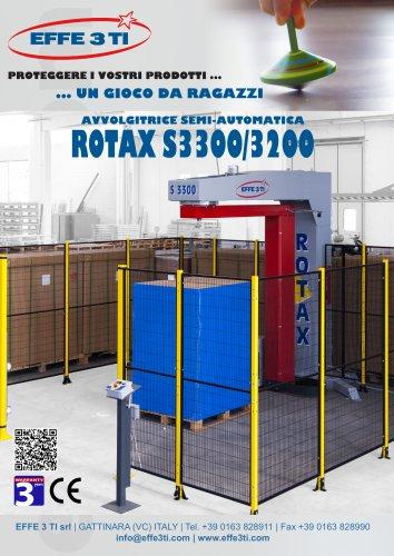 ROTAX S3300