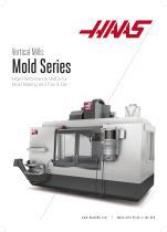 Haas Mold Machines