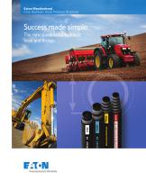 Core Hydraulic Hose Products Brochure