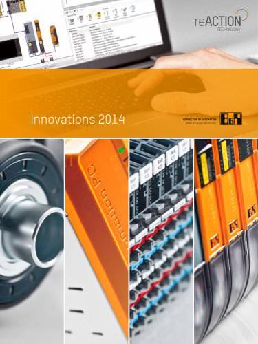 Innovations 2014