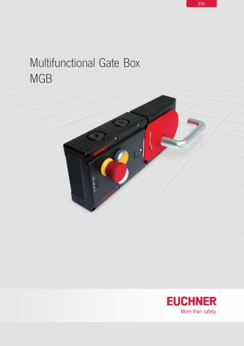 Multifunctional Gate Box