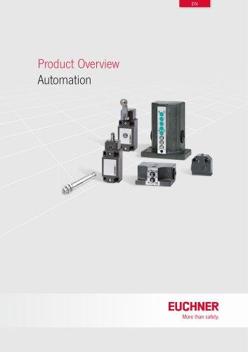 Product Overview Automation