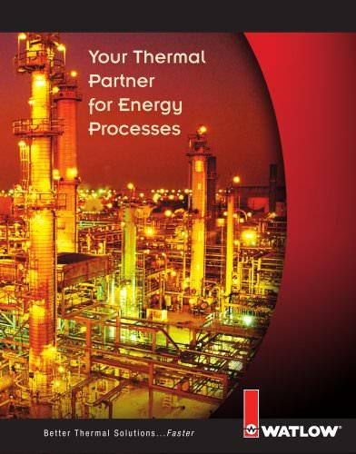 Energy Process