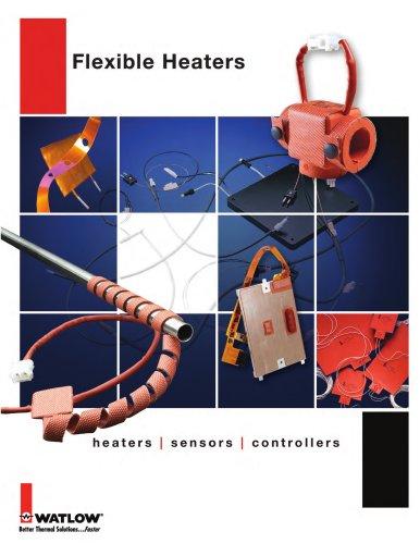 flexible heater