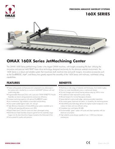 160X Series