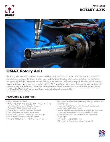 600079c-omax-rotary-axis