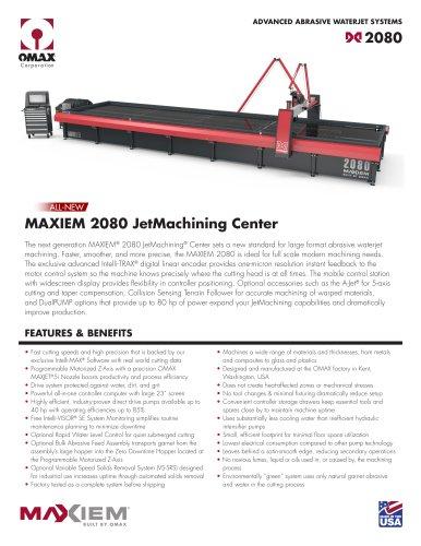 MAXIEM 2080