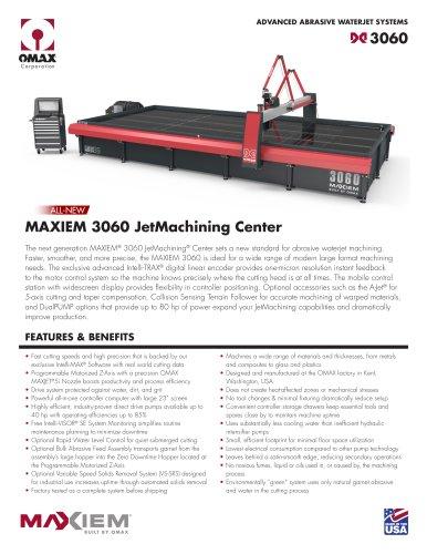 MAXIEM 3060