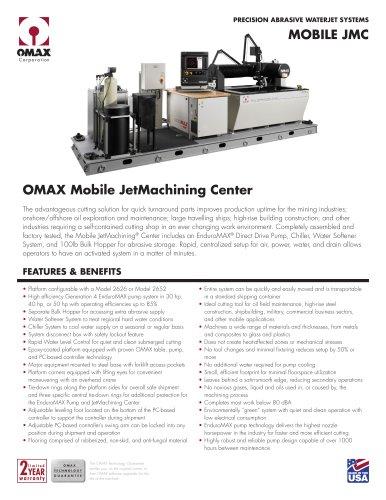 Mobile JMC