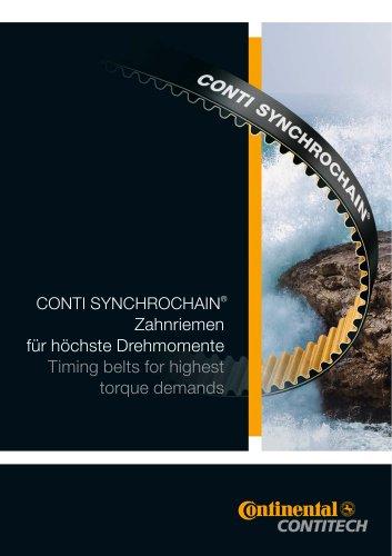 CONTI SYNCHROCHAIN®