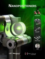 Nanopositioning Solutions