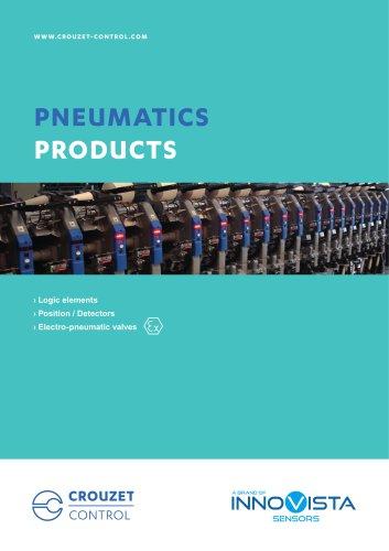 Pneumatics products
