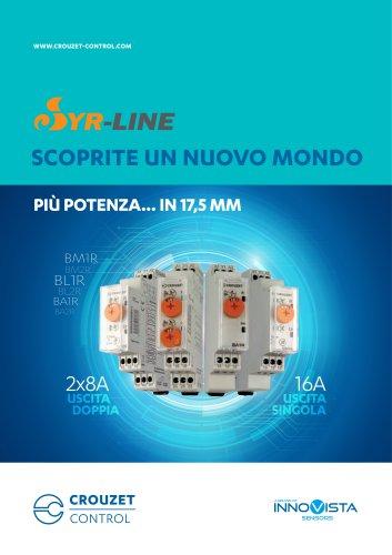 Syr-Line