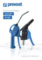 Pistole prevoS1
