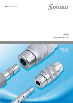 ADS - Compressed air