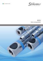 RCS - Aria compressa