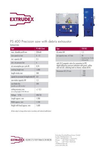 PS 400