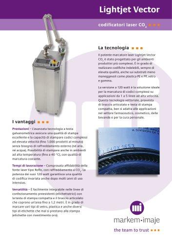 Lightjet Vector