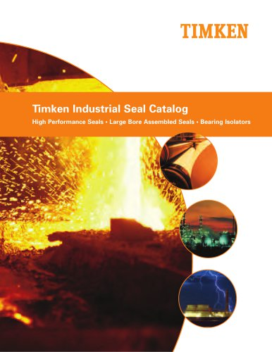 Industrial Seal Catalog