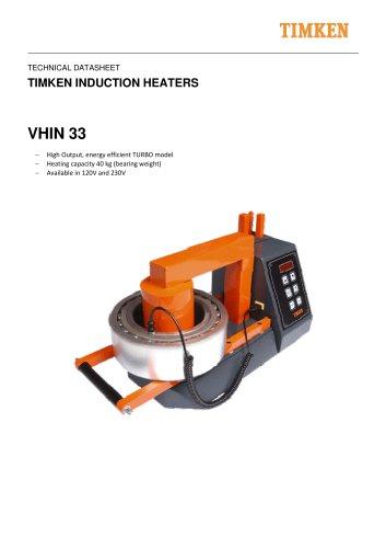 VHIN 33