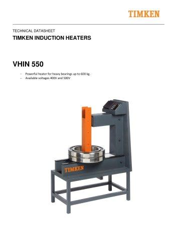 VHIN 550