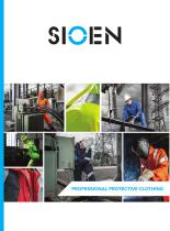 Professional Protective Clothing