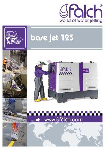 base jet 125 2500-26-0-e