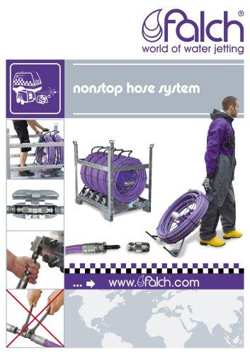 high pressure hose nonstop 30 ph, 3000