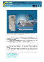PENN PC-1325ATCDS ATC CNC Router for stone