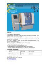 PENN PC-6060M metal engraving machine for metal
