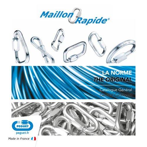 Péguet Maillon Rapide®