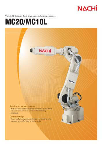 MC20/MC10L