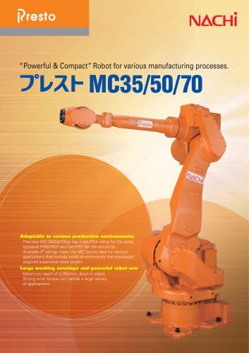 MC35/50/70