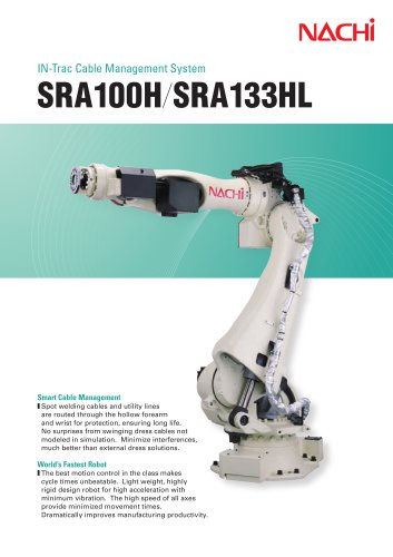 SRA100H/SRA133HL
