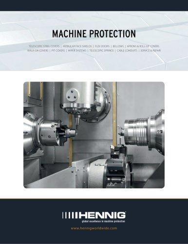 MACHINE PROTECTION