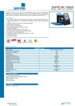 DIGISTEEL 300C - TN220164