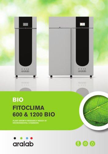 FITOCLIMA  600 & 1200 BIO