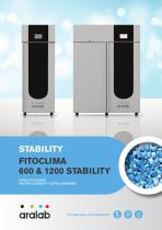 FITOCLIMA 600 & 1200 STABILITY