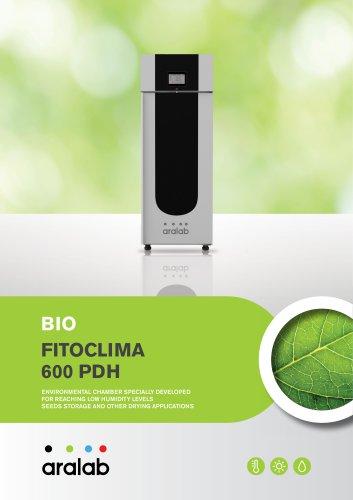 FitoClima 600 PDH