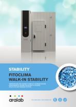Stability rooms