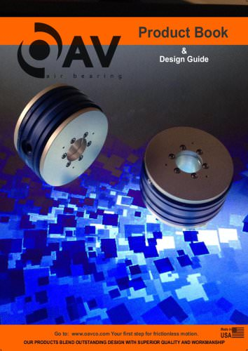 Product Book & Design Guide