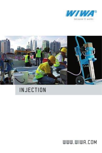 Injection: WIWA INJECT HD 1