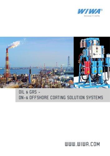 Pipeline oil & gas