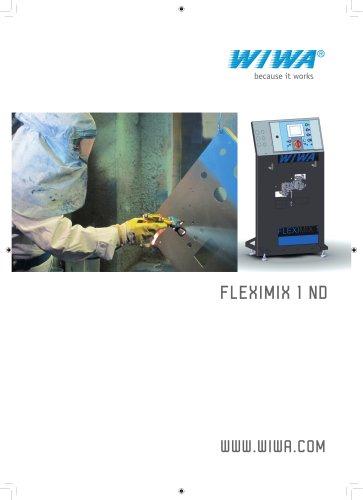 WIWA FLEXIMIX 1 ND
