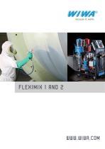 WIWA FLEXIMIX 2